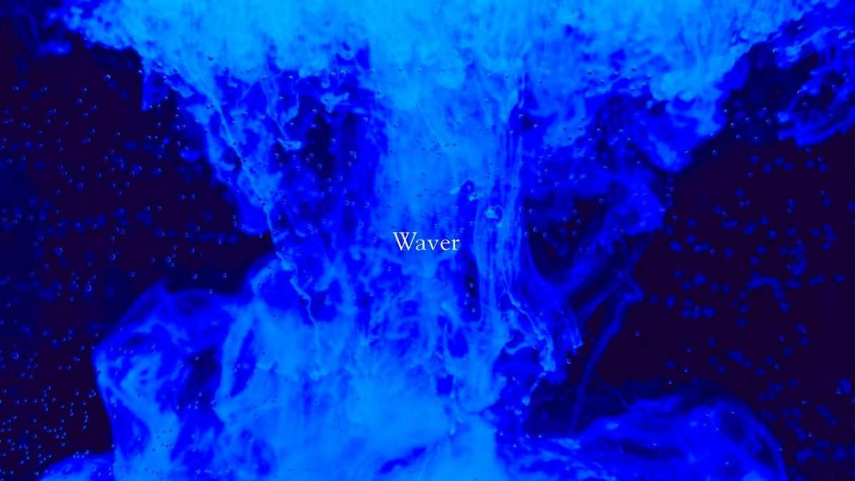 アルバム「Waver」
